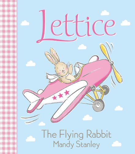 9780007432561: The Flying Rabbit (Lettice)