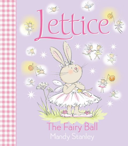 9780007432585: The Fairy Ball (Lettice)