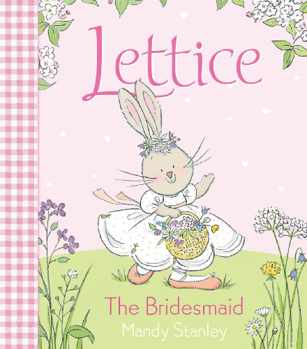 9780007432592: Lettice Bridesmaid New ed Pb