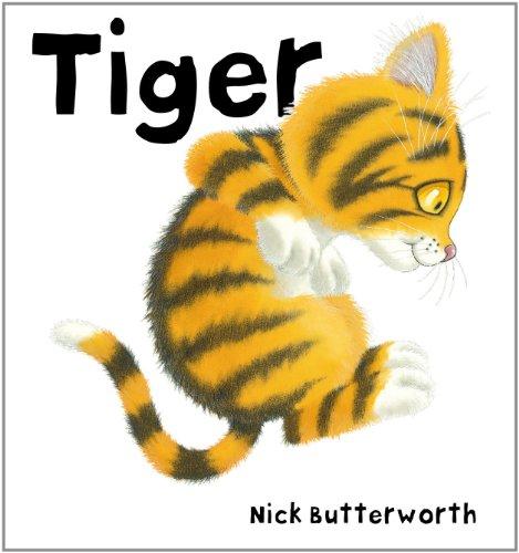 9780007432615: Tiger