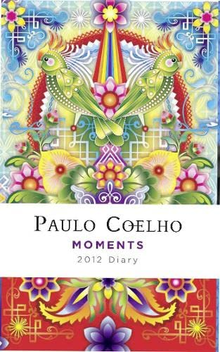 9780007432653: Moments 2012: Diary