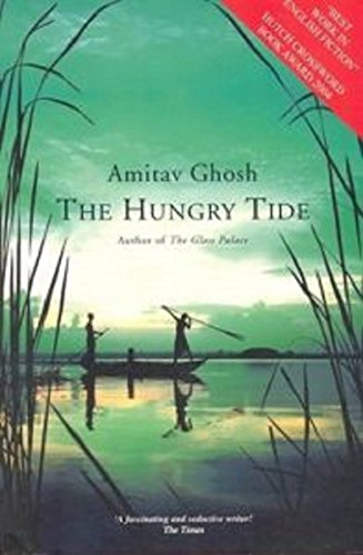 9780007432974: The Hungry Tide