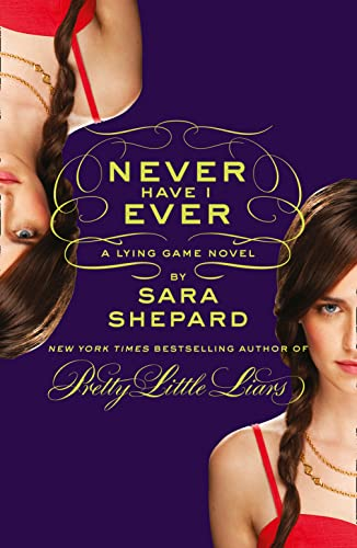 9780007432998: Never Have I Ever: A Lying Game Novel: 2