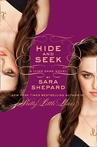 9780007433018: Hide and Seek: A Lying Game Novel