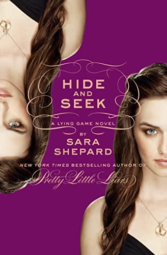 9780007433018: Hide and Seek