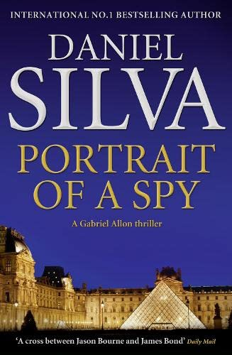 9780007433308: Portrait of a Spy (Gabriel Allon 11)