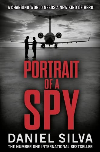 9780007433315: Portrait of a Spy. Daniel Silva