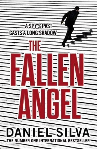 9780007433346: The Fallen Angel (Gabriel Allon 12)