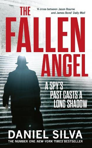 9780007433353: The Fallen Angel