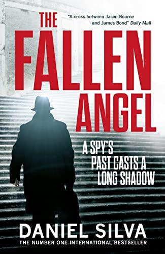 9780007433360: The Fallen Angel