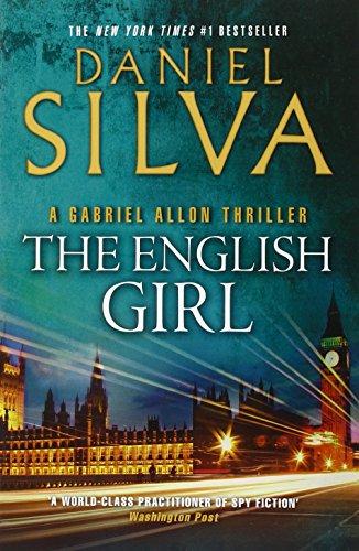 9780007433391: The English Girl