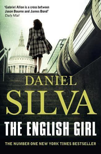 9780007433414: The English Girl (Gabriel Allon 13)
