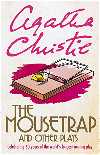 9780007433421: Mousetrap and Seven Other Plays