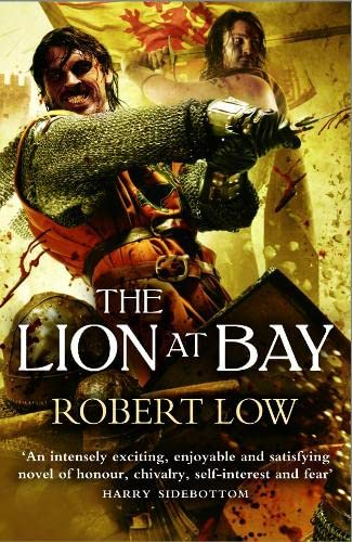 9780007433582: Lion at Bay (The Kingdom Series)