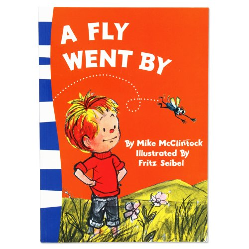 9780007433810: A Fly Went By (Beginner Series)