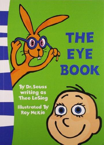 9780007433827: The Eye Book