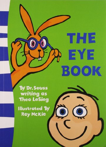 9780007433827: The Eye Book