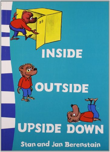 9780007433889: Inside Outside Upside Down