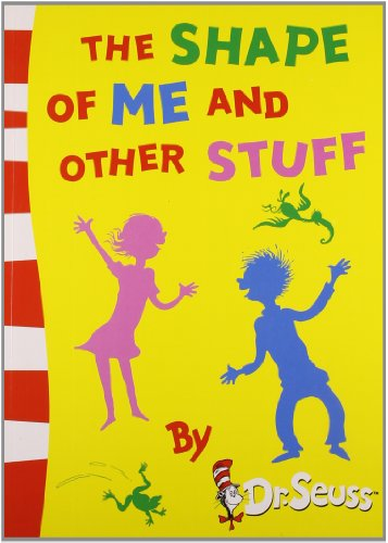 9780007433896: The Shape of Me and Other Stuff (Bright and Early Books)