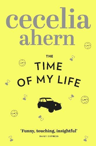9780007433957: The Time of My Life