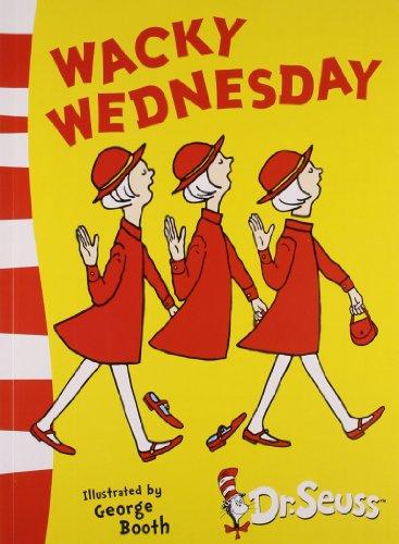 9780007433964: Wacky Wednesday
