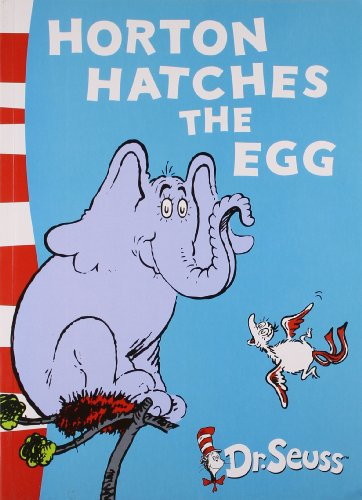 9780007433988: Horton Hatches The Egg