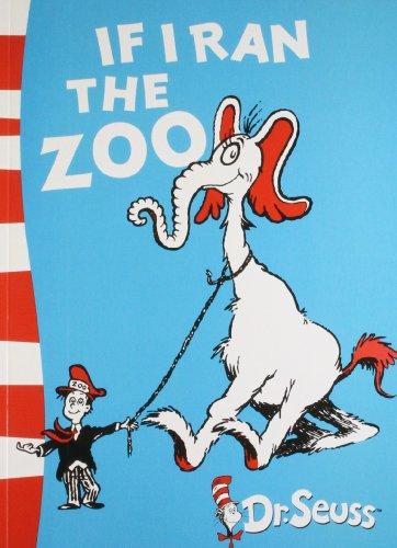 9780007433995: If I Ran the Zoo: Yellow Back Book