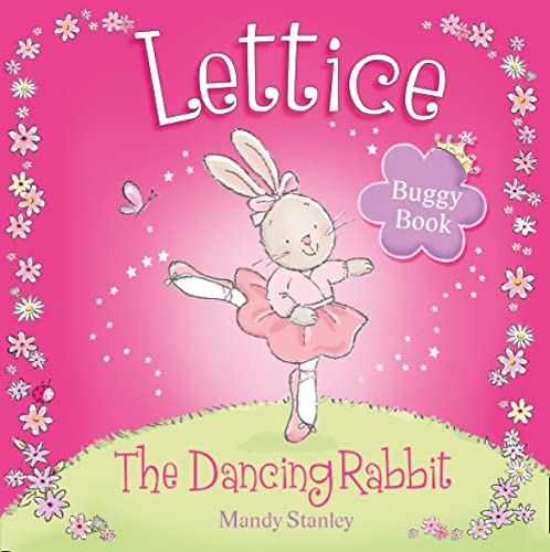 9780007434749: Lettice the Dancing Rabbit