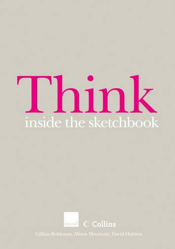 9780007434794: Collins Art Design and Technology - Think Inside the Sketchbook