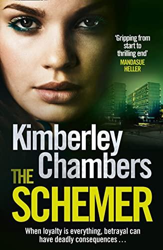9780007435012: The Schemer