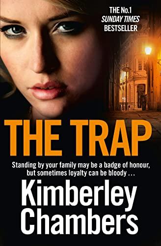 9780007435036: The Trap