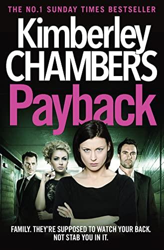 9780007435050: Payback
