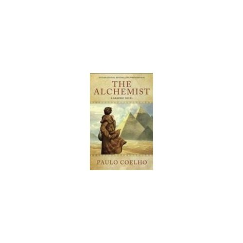 9780007435180: The Alchemist - A Graphic Novel