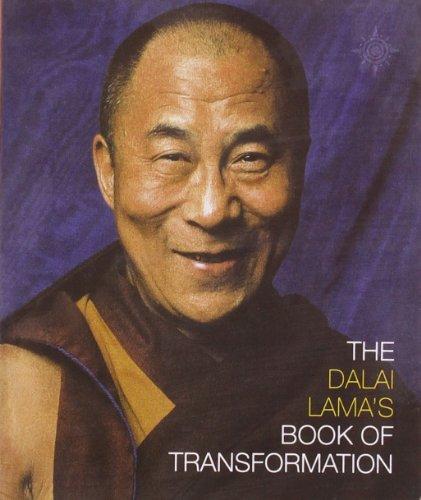 9780007435234: The Dalai Lama's Book of Transformation