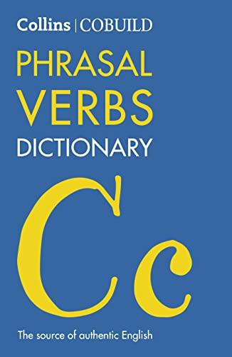 9780007435487: Phrasal Verbs Dictionary (Collins Cobuild)