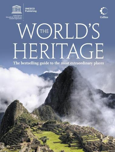 9780007435616: The World's Heritage