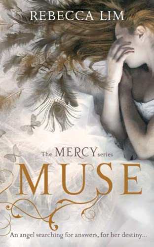 9780007436071: Muse (Mercy, Book 3)