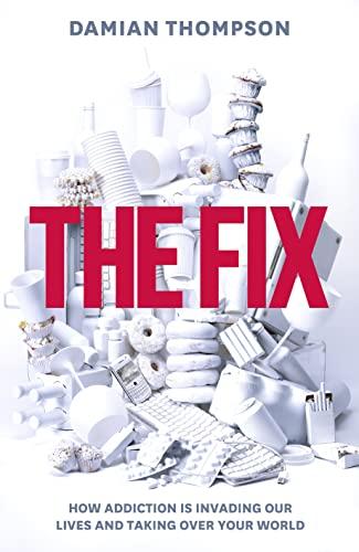 9780007436088: The Fix
