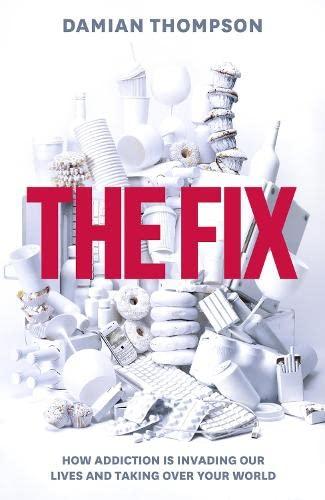 9780007436095: The Fix