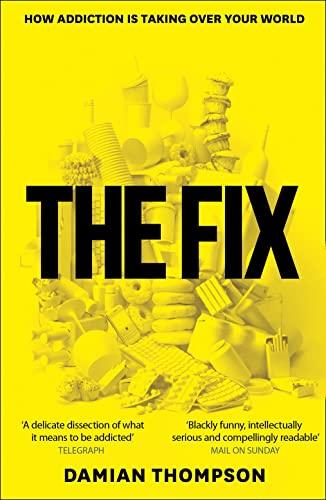 9780007436101: The Fix