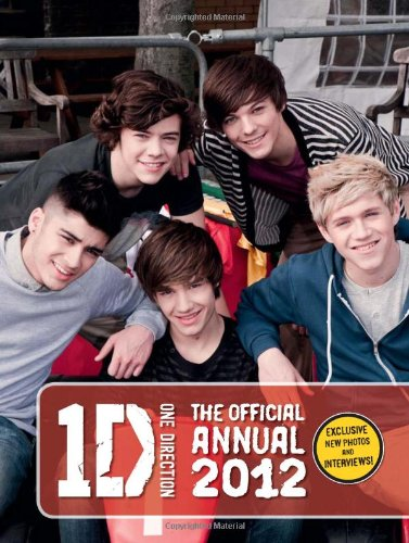 9780007436255: One Direction: The Official Annual 2012