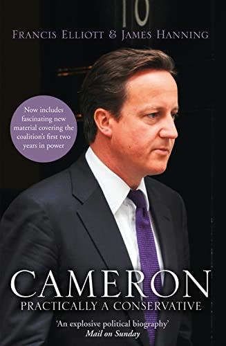9780007436422: Cameron: The Rise of the New Conservative