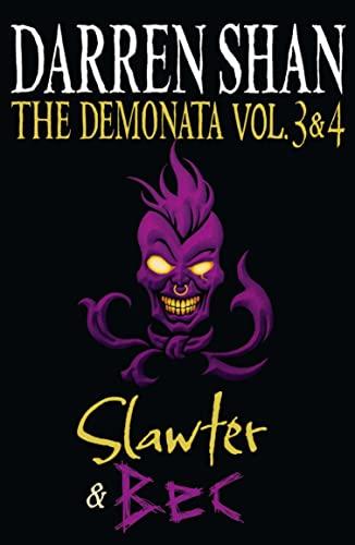 9780007436439: Slawter: Bec (The Demonata)