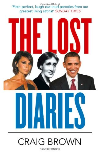 9780007436491: The Lost Diaries