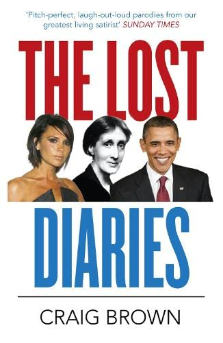 9780007436491: Lost Diaries