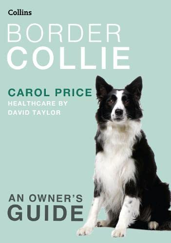 9780007436682: Border Collie: An Owner's Guide