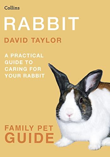 9780007436699: Rabbit (Collins Family Pet Guide)