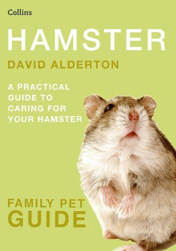 9780007436705: Hamster (Collins Family Pet Guide) (Collins Famliy Pet Guide)