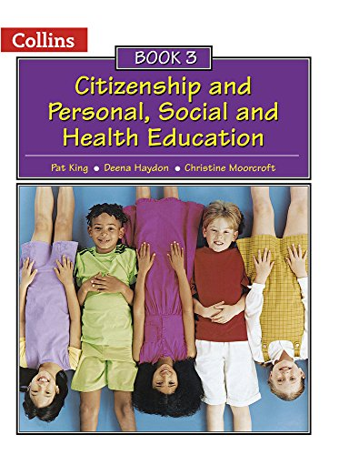 9780007436842: Collins Citizenship and PSHE - Book 3