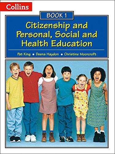 9780007436903: Collins Citizenship and PSHE - Book 1